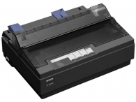 Impressora Matricial LX300+II Epson - BRC640331