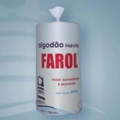 ALGODÃO 250G - FAROL