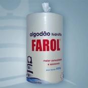 ALGODÃO 500G - FAROL
