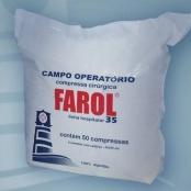CAMPO OPERATÓRIO
