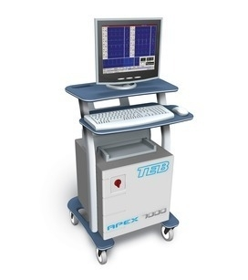 Sistema Ergométrico TEB Apex 1000