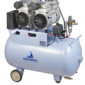 Compressor DA 7002