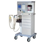Aparelho de Anestesia modelo 7500
