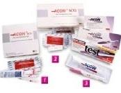 Aparelho para Teste de Glicose
