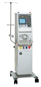 Máquina de Hemodiálise SDS20