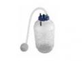Kit de aspiração JarPlastic de 2 litros