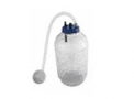 Kit de aspiração JarPlastic de 3,5 litros