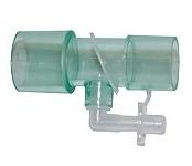 Conector para Enriquecimento de Oxigênio O2