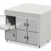 Câmara Refrigerada para Conservação de Corpos Modelo: CM-05P