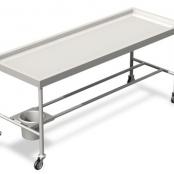 Mesa para Dissecação
