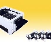 Processadora de Filmes de Raio-X Modelo CR-Intecal - LINHA HUMANA