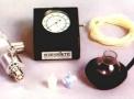 Ventilador Pulmonar Mecânico Manual CFR