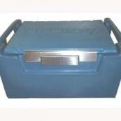 Caixa Térmica 35 Litros para 01 cuba GN1/1 de 28 Litros