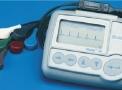imagem de Sistema de Monitoração de Frequência Cardíaca