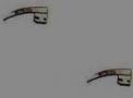 Lamina de Laringoscópio Curva nº1