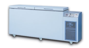 Refrigeradores e Freezers de Ultra Baixa Temperatura - 86 ° C IULT 9504D
