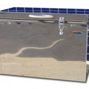 Refrigeradores e Freezers, Caixa de Transporte, ISO 10