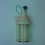 Nebulizador de 500ml - Macrolon