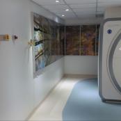 Engenharia Clínica - Ressonância Magnética, Correio Pneumático