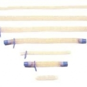 Traquéia de PVC Cristal Infantil