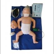 Manequim Bebê para treino de RCP