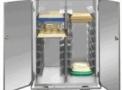Carro de Transporte Fechado de 2 Portas - CF 203 DMM