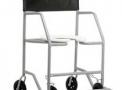 Cadeira de Rodas Banho Big Obesos