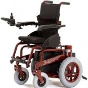 Cadeira de Rodas Motorizada Infantil Jaguar