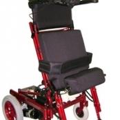 Cadeira de Rodas Motorizada Stand-Up