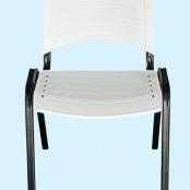 Cadeira em Polietileno MA-408