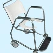 Cadeira de Banho em Inox MA-401