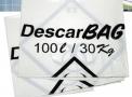 imagem de Saco Plástico para Resíduo Infectante