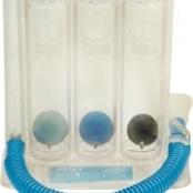 Exercitadores Respiratórios Trilfo II
