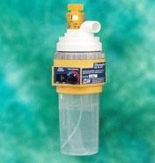 Sistema de Nebulização Aquecida Aquecedor Thermagard