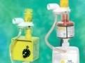 Sistema de Nebulização Aquapak  Nebulizador de Grande Volume Pré-Enchido Aquatherm