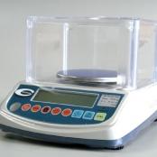 Balanças  Precisão  0,01g - BN 600