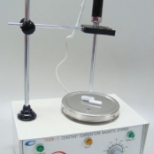 Agitador Magnético c/ Aquecimento 78HW-1