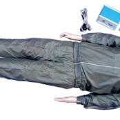 Modelos Anatômicos  Enfermagem e Resgate  COL 1406 - Manequim RCP com Painel Eletrônico