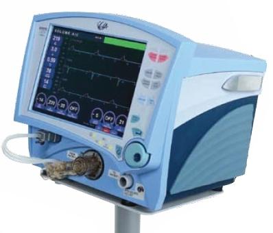Ventilador Pulmonar VELA