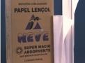 Papel Lencol Hospitalar   50cm x 50m P0003