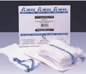 Compressa Cirúrgica para campo Operatório Estéril Pré-lavado   30 x 30 cm C21030
