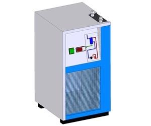 Secador de Ar Comprimido por Refrigeração DFE-6