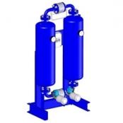 Secador por Adsorção Zeo Dry 1 S