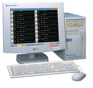 Central de Monitorização