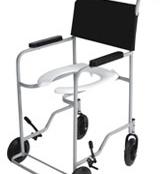 Cadeira de Rodas para Banho MD033B