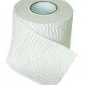 Bandagem Elástica Adesiva 5,0 X 69cm Carci Sport Lst Ref. 2075 Lst