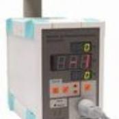 Monitor de Pressão Sanguínea