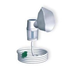 Micronebulizador  para Oxigênio Adulto