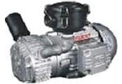 Bomba de Vácuo de Simples Estágio M-12