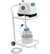 Aspirador Cirúrgico 3 litros e carro de suporte Aspiratex GIM 6003-C